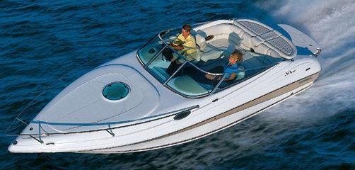 2003 DORAL INTERNATIONAL 245CU for sale