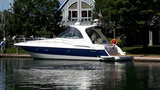 For Sale: 2004 Cruisers Yachts 440 Express 44ft<br/>North South Nautical Group Inc.