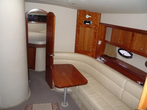 2004 Cruisers Yachts boat for sale, model of the boat is 440 Express & Image # 8 of 16