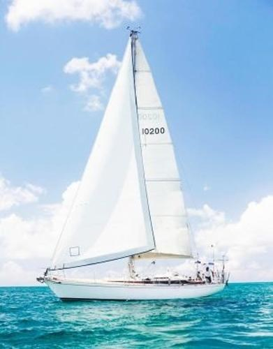 For Sale: 1972 Herreshoff Classic 43ft<br/>North South Nautical Group Inc.
