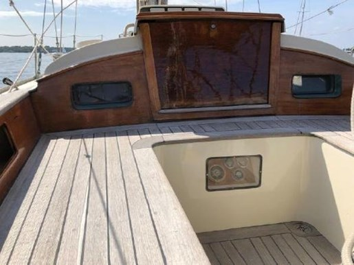 1972 Herreshoff boat for sale, model of the boat is Classic & Image # 6 of 24