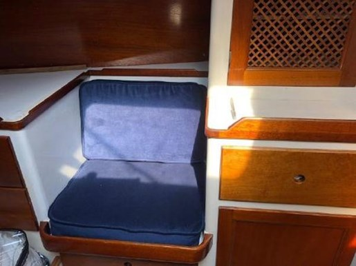 1972 Herreshoff boat for sale, model of the boat is Classic & Image # 10 of 24