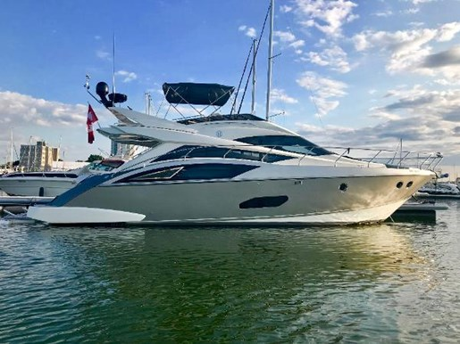 2009 MARQUIS 500 SPORT BRIDGE for sale