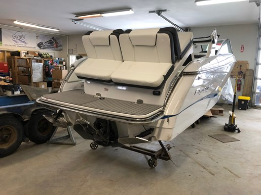 2019 Bryant Calandra Surf Only $598 Bi-Weekly With $0 Down Photo 5 of 11
