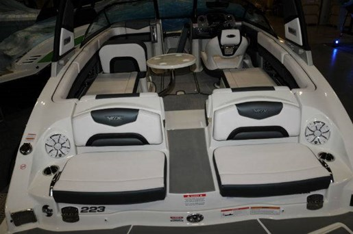 CHAPARRAL 223 VORTEX VRX 2019 New Boat for Sale in Rosedale