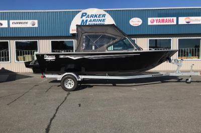 River Hawk 19 GB 2019 New Boat for Sale in Nanaimo, British