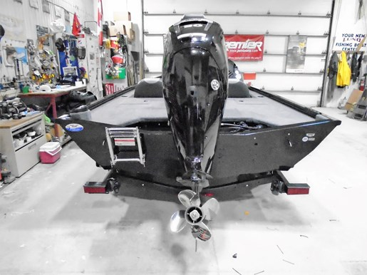 2019 Lund boat for sale, model of the boat is 1775 Renegade For Sale - LF761 & Image # 4 of 4