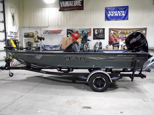 For Sale: 2019 Lund 1875 Pro V Bass Xs For Sale - Lf774 18ft<br/>Pirate Cove Marina