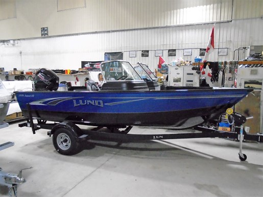 For Sale: 2019 Lund 1775 Impact Xs For Sale - Lf780 17ft<br/>Pirate Cove Marina