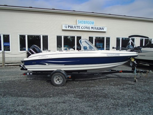 2011 FINCRAFT 1850 DC for sale