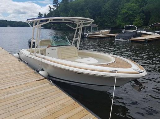 Chris-Craft CATALINA 23 2012 Used Boat for Sale in Orillia, Ontario -  BoatDealers ca