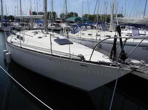 For Sale: 1979 C &amp; 34 34ft<br/>North South Nautical Group Inc.