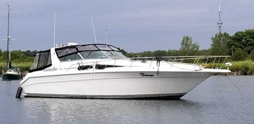For Sale: 1990 Sea Ray 420/440 Sundancer 44ft<br/>North South Nautical Group Inc.