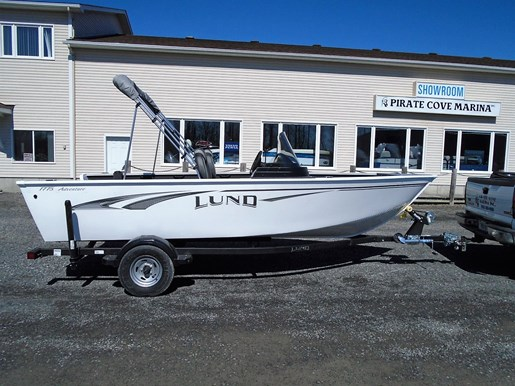 For Sale: 2019 Lund 1775 Adventure Ss For Sale - Lf785 17ft<br/>Pirate Cove Marina