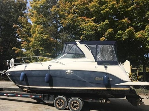 For Sale: 2005 Rinker 320 Express Cruiser 32ft<br/>North South Nautical Group Inc.