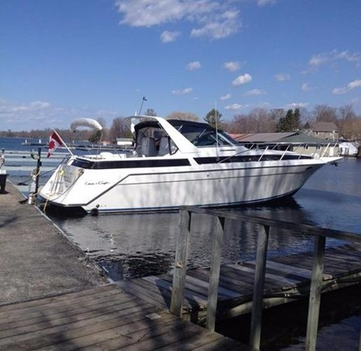 For Sale: 1989 Chris Craft Amerosport 37ft<br/>North South Nautical Group Inc.
