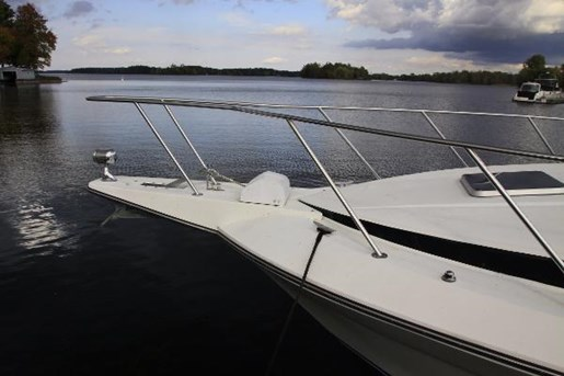 1989 Chris Craft boat for sale, model of the boat is Amerosport & Image # 5 of 6
