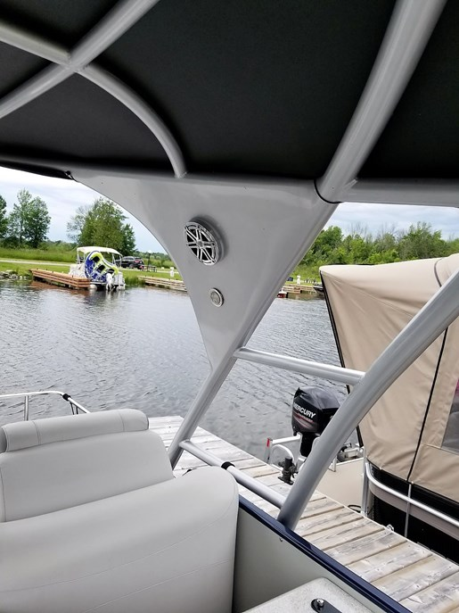 2017 Avalon boat for sale, model of the boat is 2785 For Sale - Brokerage & Image # 7 of 11
