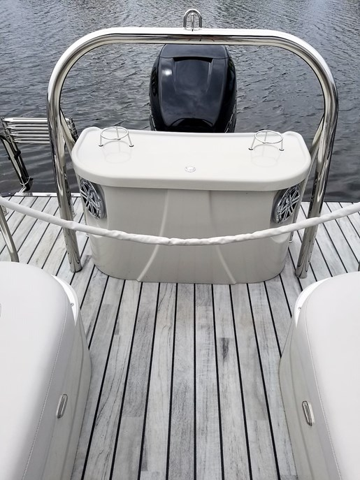 2017 Avalon boat for sale, model of the boat is 2785 For Sale - Brokerage & Image # 10 of 11