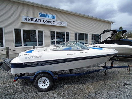 For Sale: 2000 Four Winns 170 Br - For Sale Brokerage 16ft<br/>Pirate Cove Marina