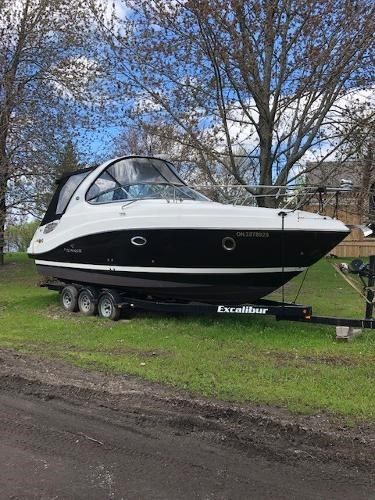 2013 RINKER 290 EXPRESS CRUISER for sale