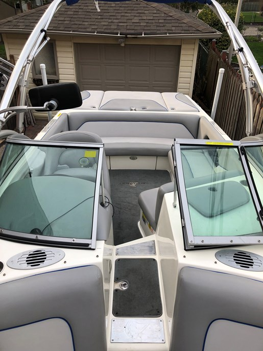 2008 Centurion boat for sale, model of the boat is C4 & Image # 4 of 5
