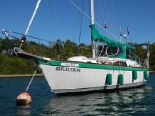 For Sale: 1976 Irwin Mk Iv Centre Cockpit 37ft<br/>North South Nautical Group Inc.