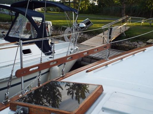 1976 Irwin boat for sale, model of the boat is MK IV Centre Cockpit & Image # 20 of 23