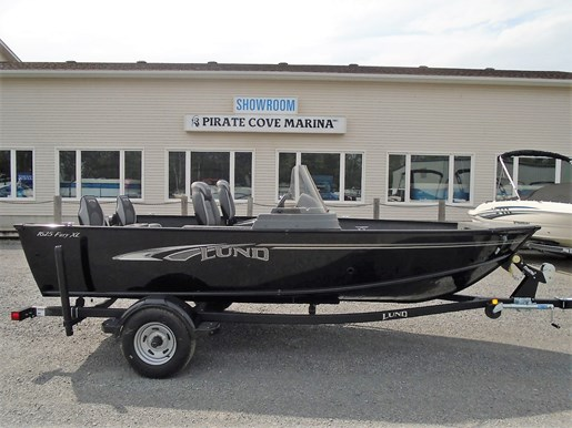 2019 LUND 1625 FURY XL SS SIDE CONSOLE – FOR SALE – LF791 for sale