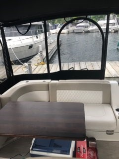 2011 Chaparral boat for sale, model of the boat is 310 Signature MC & Image # 6 of 11