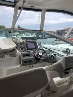 2011 Chaparral boat for sale, model of the boat is 310 Signature MC & Image # 5 of 11