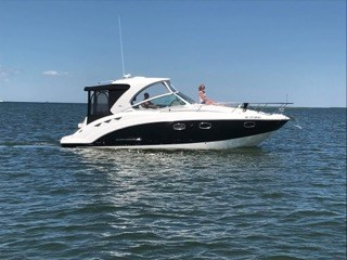 2011 Chaparral 310 Signature Mc For Sale