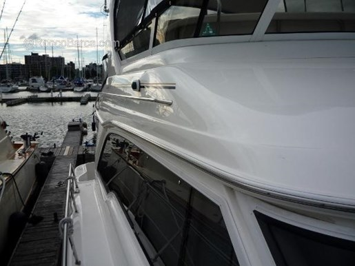 2000 Sea Ray boat for sale, model of the boat is 480 DB-Cat C12's & Image # 3 of 22