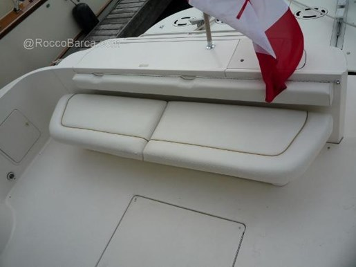 2000 Sea Ray boat for sale, model of the boat is 480 DB-Cat C12's & Image # 4 of 22