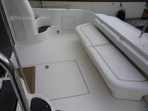 2000 Sea Ray boat for sale, model of the boat is 480 DB-Cat C12's & Image # 5 of 22