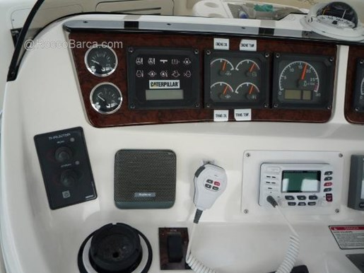 2000 Sea Ray boat for sale, model of the boat is 480 DB-Cat C12's & Image # 7 of 22