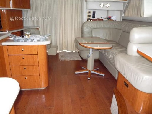 2000 Sea Ray boat for sale, model of the boat is 480 DB-Cat C12's & Image # 12 of 22