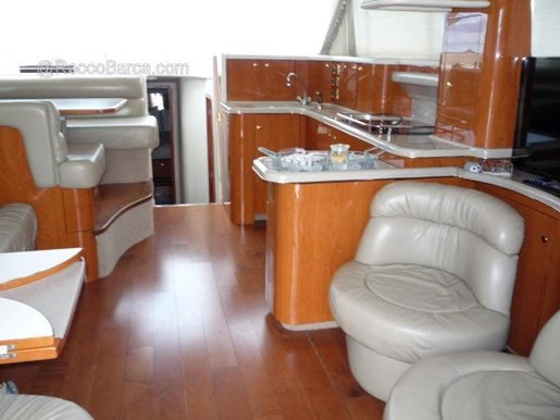 2000 Sea Ray boat for sale, model of the boat is 480 DB-Cat C12's & Image # 14 of 22