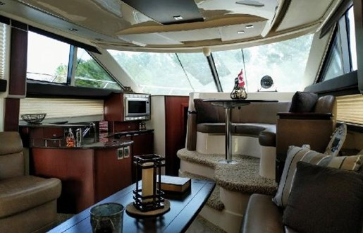 2012 Meridian boat for sale, model of the boat is 391 Sedan & Image # 6 of 14