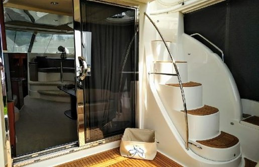 2012 Meridian boat for sale, model of the boat is 391 Sedan & Image # 10 of 14