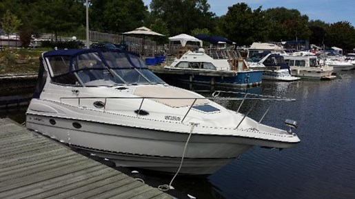 Regal Boats For Sale In Canada - Page 1 of 2 | Boat Buys