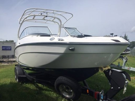 2019 YAMAHA 242 LIMITED S (E SERIES) for sale