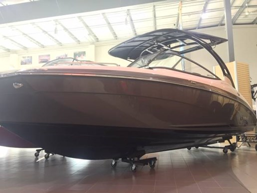 For Sale: 2019 Yamaha 242 Limited S (e-series) 24ft<br/>Pride Marine - Ottawa