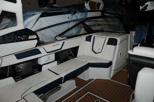 2019 Nautique boat for sale, model of the boat is SUPER AIR G21 & Image # 3 of 4