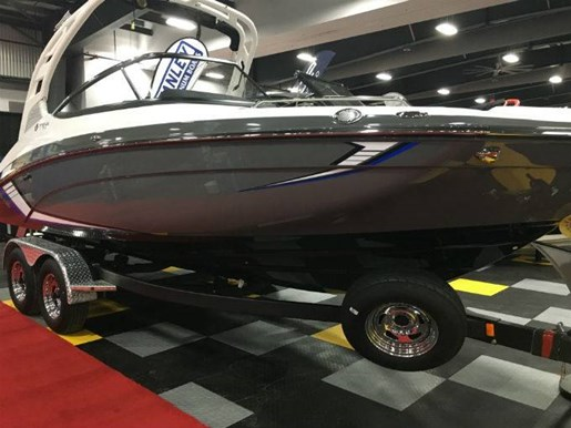 For Sale: 2019 Yamaha 212x 21ft<br/>Pride Marine - Ottawa