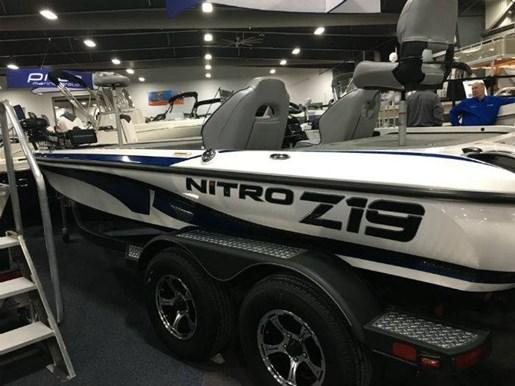 For Sale: 2019 Nitro Z19 19ft<br/>Pride Marine - Ottawa