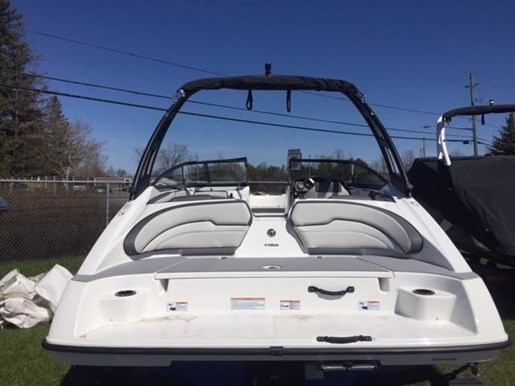 2019 Yamaha boat for sale, model of the boat is AR190 & Image # 5 of 5