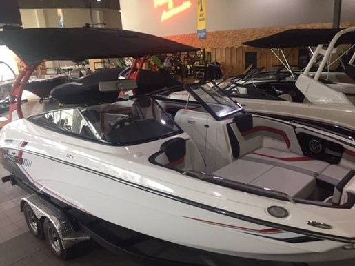 2019 Yamaha boat for sale, model of the boat is 242X (E- SERIES) & Image # 6 of 6