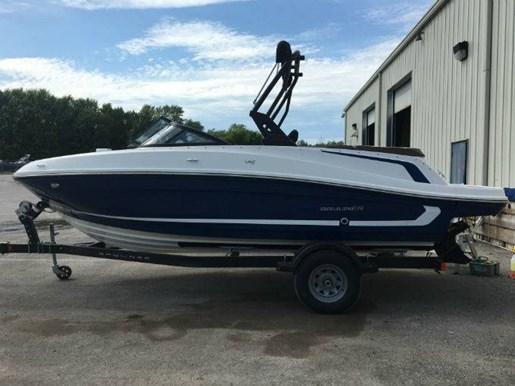For Sale: 2018 Bayliner Vr5 20ft<br/>Pride Marine - Ottawa