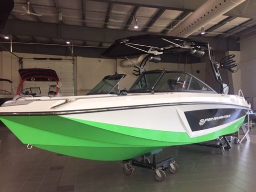For Sale: 2019 Nautique Super Air Gs22 22ft<br/>Pride Marine - Ottawa